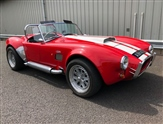 AC Cobra 427 V8 CLASSIC REPLICA RECREATION