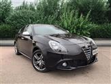 Alfa Romeo Giulietta 2.0 JTDM-2 Exclusive 5dr