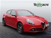 Alfa Romeo Giulietta 1.4 TB MultiAir 150 Speciale 5dr