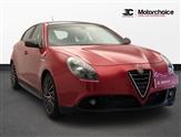 Alfa Romeo Giulietta 1.75 TBi 240 Quadrifoglio Verde 5dr TCT