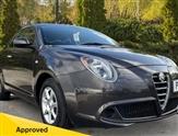 Alfa Romeo Mito 1.4 8V Progression 3dr