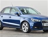 Audi A1 1.0 TFSI Sport 5dr