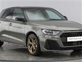Audi A1 35 TFSI S Line Style Edition 5dr S Tronic