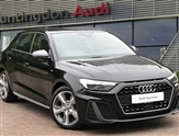 Audi A1 40 TFSI S Line Competition 5dr S Tronic