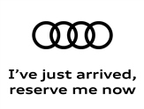 Audi A3 Saloon Black Edition 1.5 TFSI 150 PS 6-speed