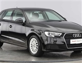 Audi A3 1.6 TDI SE Technik 5dr