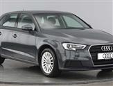 Audi A3 1.5 TFSI SE Technik 5dr