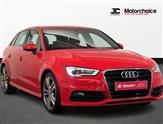 Audi A3 2.0 TDI S Line 5dr