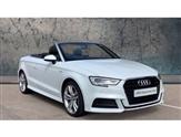 Audi A3 1.5 TFSI S Line 2dr S Tronic