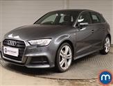 Audi A3 1.5 TFSI S Line 5dr