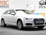 Audi A4 Allroad VIRTUAL COCKPIT-2.0 ALLROAD TDI QUATTRO 5d 188 BHP