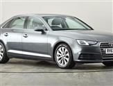 Audi A4 2.0 TDI Ultra SE 4dr S Tronic Auto