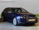 Audi A4 S4 Quattro 5dr Tip Tronic