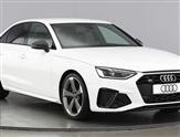 Audi A4 S4 TDI Quattro Black Edition 4dr Tiptronic