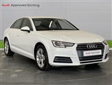 Audi A4 1.4T FSI Sport 4dr S Tronic [Leather]