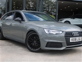 Audi A4 1.4T FSI Black Edition 5dr S Tronic