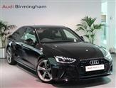 Audi A4 35 TDI Black Edition 4dr S Tronic
