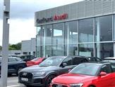Audi A4 40 TFSI S Line 4dr S Tronic