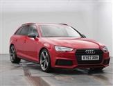 Audi A4 1.4T FSI Black Edition 5dr