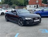 Audi A5 2.0 TDI S LINE S/S 2d 177 BHP