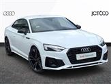 Audi A5 35 TFSI Edition 1 2dr S Tronic