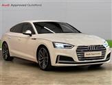 Audi A5 S5 Quattro 5dr Tiptronic