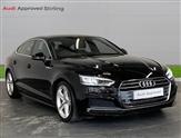 Audi A5 2.0 TFSI S Line 5dr S Tronic