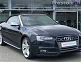 Audi A5 S5 Quattro 2dr S Tronic