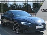 Audi A5 35 TFSI Edition 1 5dr S Tronic