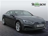 Audi A5 2.0 TDI Quattro S Line 2dr S Tronic