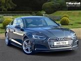 Audi A5 2.0 TFSI Quattro S Line 5dr S Tronic
