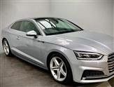 Audi A5 3.0 TDI 286 Quattro S Line 2dr Tiptronic