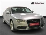 Audi A5 2.0 TDI 150 SE Technik 5dr Multitronic [5 Seat]