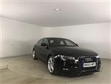 Audi A5 2.0 TDI QUATTRO S LINE 5d 187 BHP