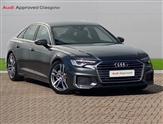 Audi A6 40 TDI S Line 4dr S Tronic
