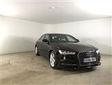 Audi A6 2.0 TDI ULTRA S LINE 5d 188 BHP