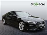 Audi A7 50 TDI Quattro S Line 5dr Tip Auto