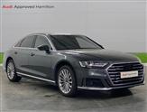 Audi A8 50 TDI Quattro S Line 4dr Tiptronic