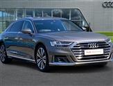Audi A8 L 50 TDI Quattro S Line 4dr Tiptronic