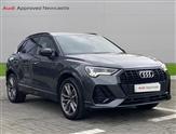 Audi Q3 35 TFSI Black Edition 5dr S Tronic