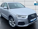 Audi Q3 1.4T FSI SE 5dr S Tronic