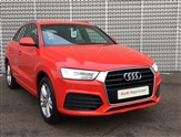 Audi Q3 1.4T FSI S Line Navigation 5dr