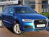 Audi Q3 1.4T FSI S Line Edition 5dr