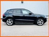 Audi Q5 2.0 TDI QUATTRO S LINE PLUS 5d 175 BHP