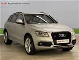 Audi Q5 3.0 TDI [258] Quattro S Line Plus 5dr S Tronic
