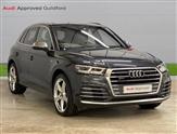 Audi Q5 SQ5 Quattro 5dr Tip Auto