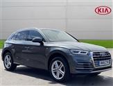 Audi Q5 2.0T FSI Quattro S Line 5dr S Tronic