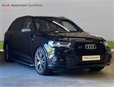 Audi Q7 SQ7 Quattro Vorsprung 5dr Tip Auto