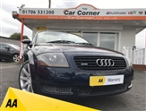 Audi TT QUATTRO 225 used cars Rochdale, Greater Manchester