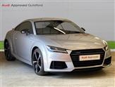 Audi TT 2.0T FSI Quattro Black Edition 2dr S Tronic